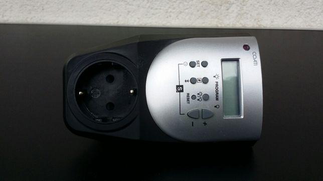 Priza - programator - electrica - digital