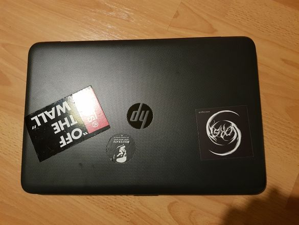 Лаптоп HP 250 G4 на части