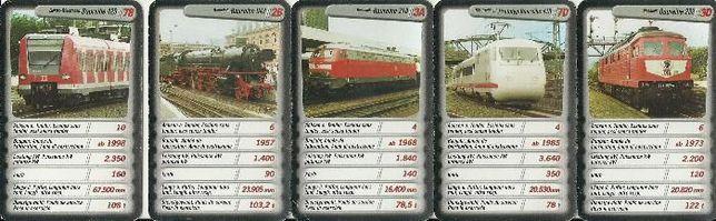 carduri cu locomotive poze pt colectie