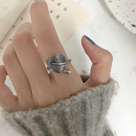 Сребърен пръстен за жени - 925