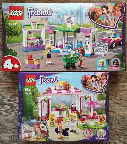 Lego fetite - doua seturi 41362, 41426 noi, sigilate