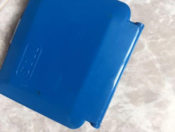 Продавам канцеларски материали - кутия за мастило за печат , дискове