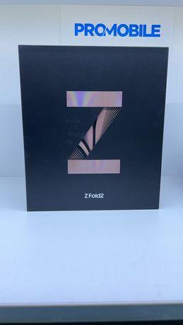 Samsung Z fold 2 256gb бронза новый запечатанный