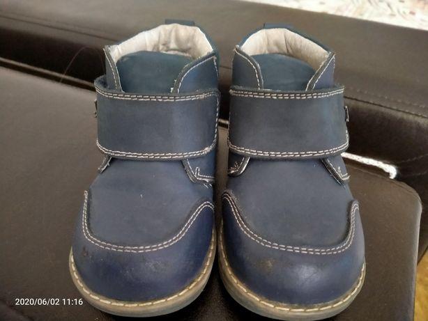 Осеняя и весеняя обувь