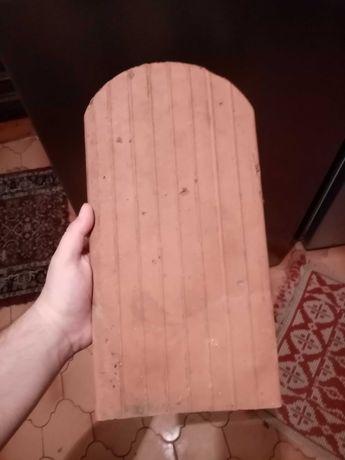 Tigla ceramica pentru acoperis