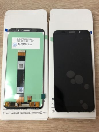 Оригинален дисплей Huawei Y5p 2020