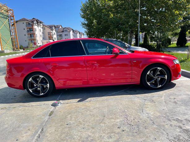 Audi a 4 1,8 TFSI