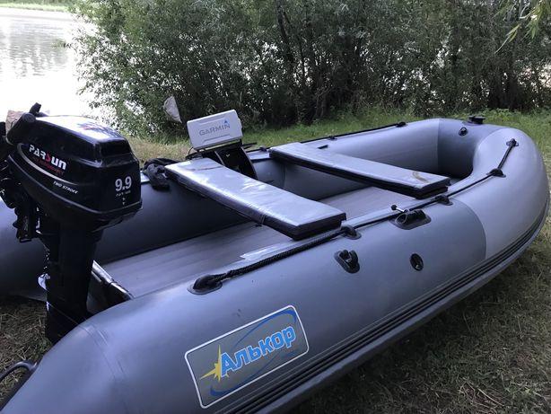 Лодка комплект