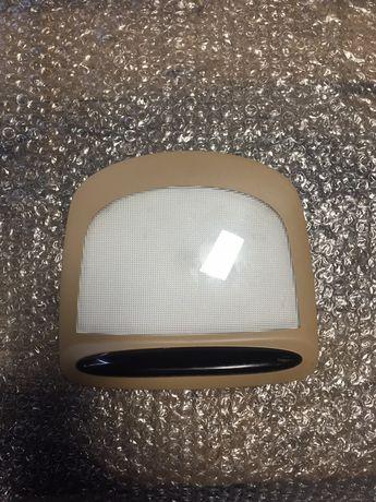 Plafoniera lumina cu modul senzor parcare mercedes gl x164