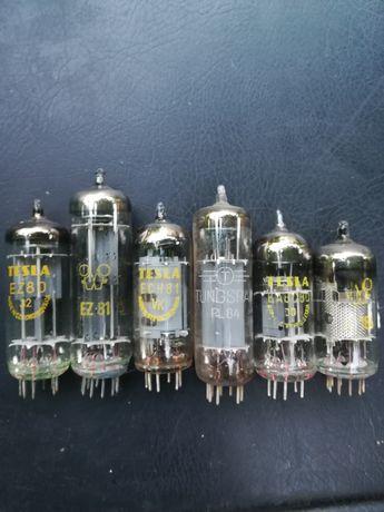 Tuburi electronice (lămpi)