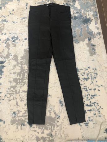 Коданные брюки от zara
