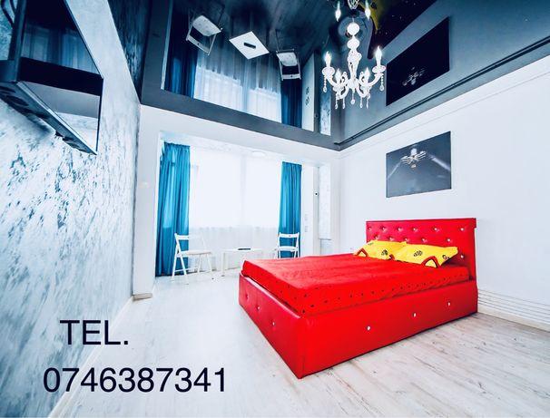 Regim hotelier luxx Tiglina 1  A-uri