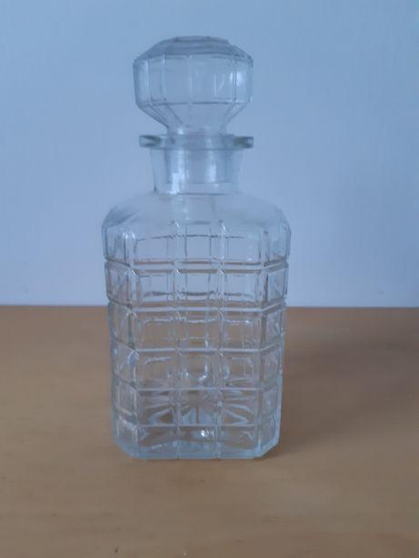 Sticla pentru Whiscky
