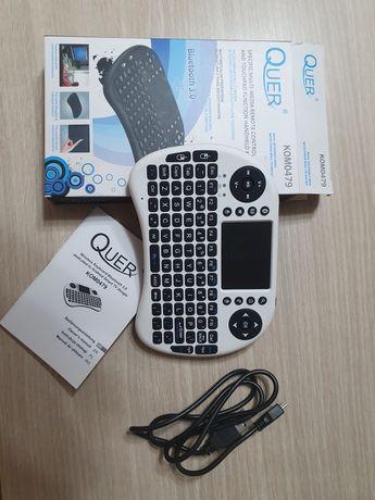 Telecomandă multimedia Quer