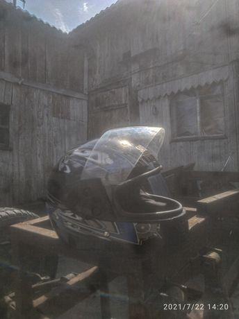 Продам мото-шлем