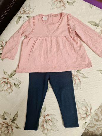 Детски дрехи Zara 2г.