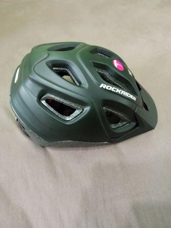 Casca protectie ROCKRIDER pentru ciclism
