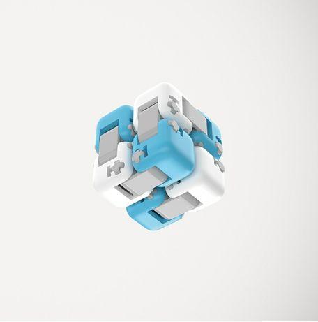 Кубик-антистресс Onebot Finger Cube. Игрушка для взрослых и детей