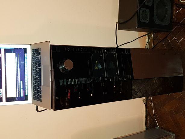 Sistem schneider manhattan 1100