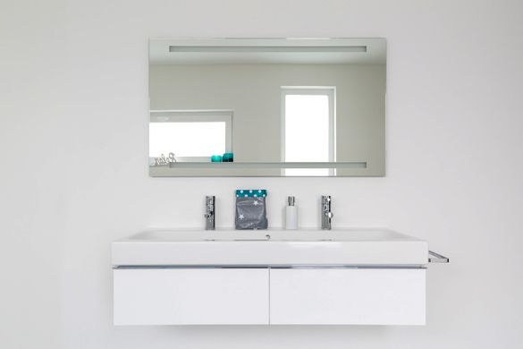 Светещо Огледало За Баня / Лед Огледало Тъч