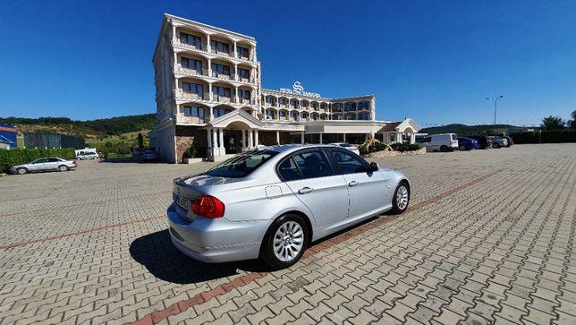 BMW E90 318i LCI, seria 3