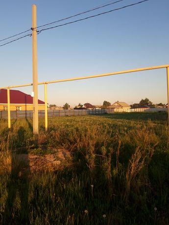 Продам земельный участок под строительство жилого дома