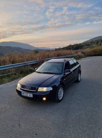 AUDI A4 Quattro 2.4 Benzină