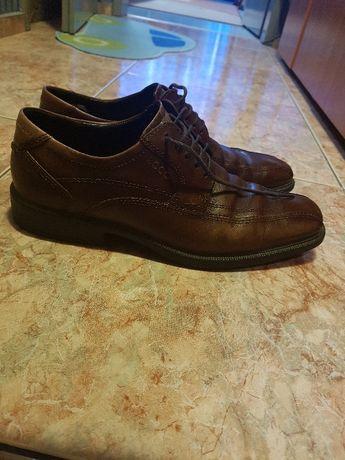 Мъжки обувки ECCO, 43 Номер, Ест кожа