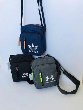 Чантички Adidas