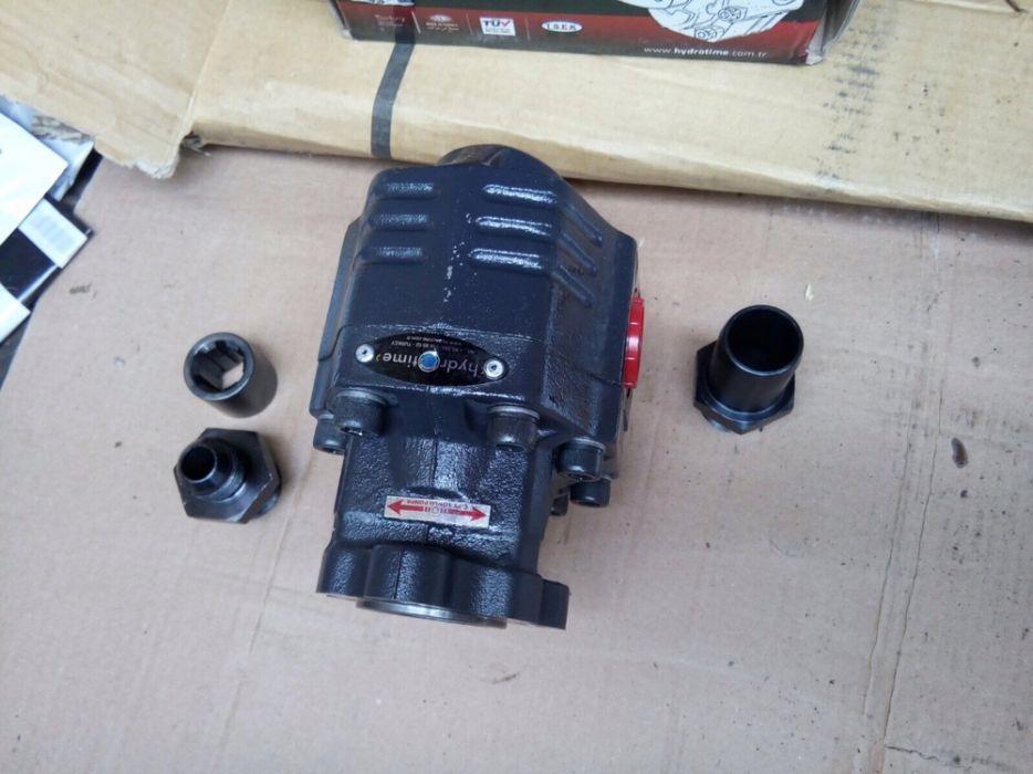 POmpe hidraulice basculare 5 t ,7t, 16 t,40 t Berca - imagine 1