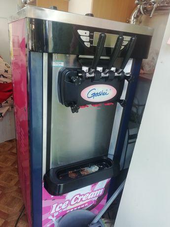 Мороженный аппарат