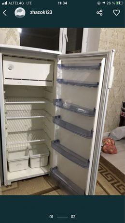 Бирюса холодильник в рабочем состоянии почти новый