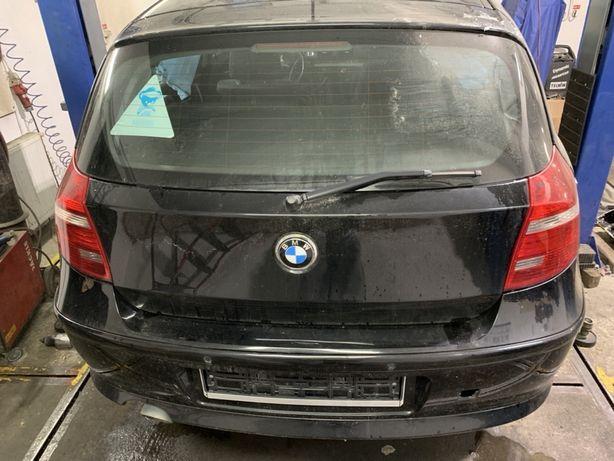Dezmembrez BMW seria1 E87 118D