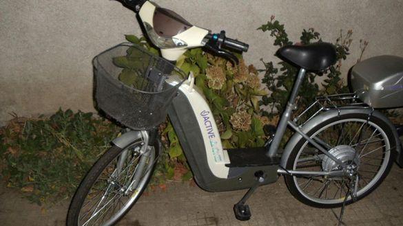 Електрически велосипед електро велосипед електрическо колело E BIKE
