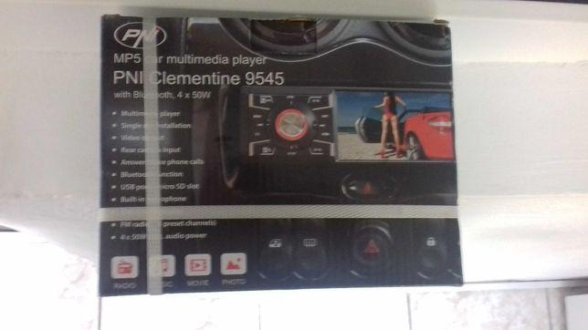 Mp5 player auto PNI Clementine9545