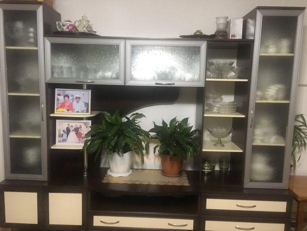 Горка, Мебель для гостиной