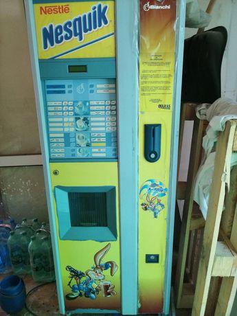 Вендинг кафе автомат Bianchi