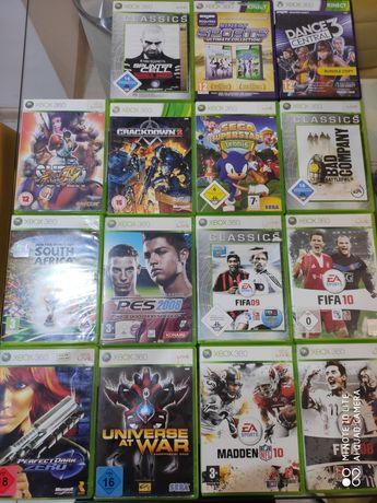 Vând aparat Xbox 360