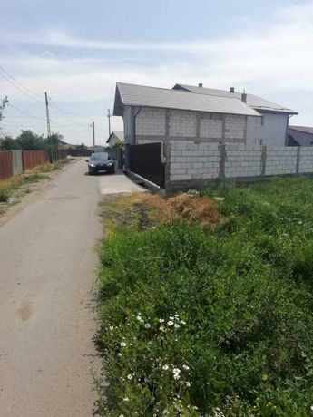 Vând teren intravilan Tomsani