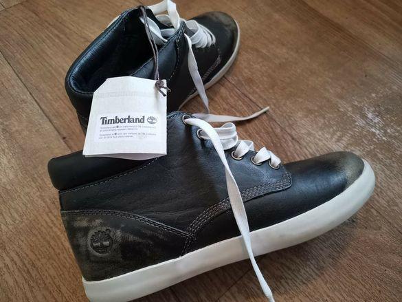 Уникални обувки Timberland