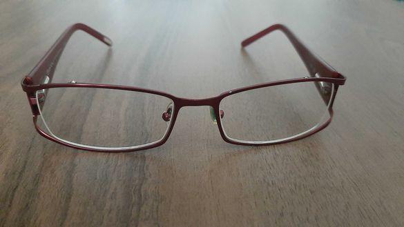 Очила BeYu и Kenzo