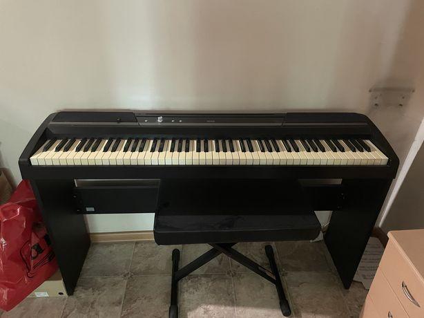 Электронное пианино KORG