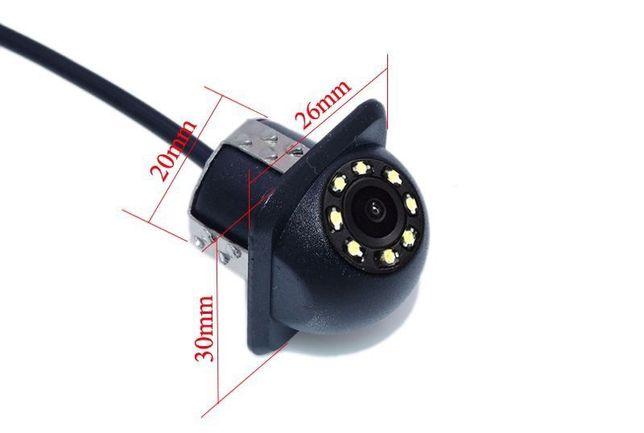 Camera Video Auto Marsarier 20mm cu Night Vision