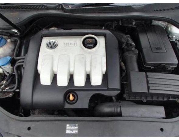 Motor 1.9 BKC / 1.9 BXE Vw Passat Golf 5 jetta Audi a3 Skoda Octavia