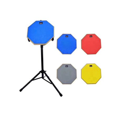Пед для барабанщика RM-8B