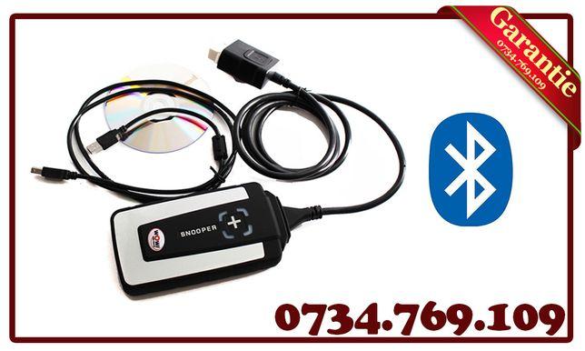 Tester Diagnoza Tester Multimarca Wurth WoW 5.00.8R2 SNOOPER BT 2020