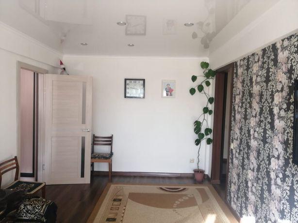 Продаётся полноценная 3-комнатная квартира!