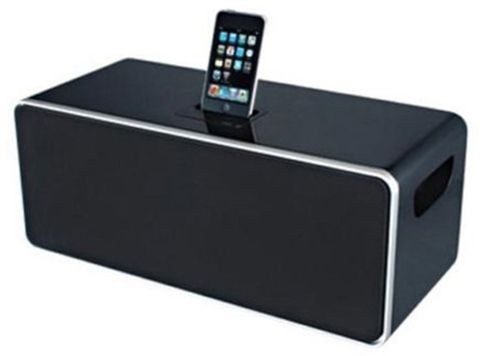 iWantIt iPod 8010 iPod & iPhone Dock, A