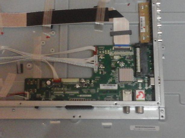 placa de baza tv led blaupunkt model 49-138O tms 3463s 711
