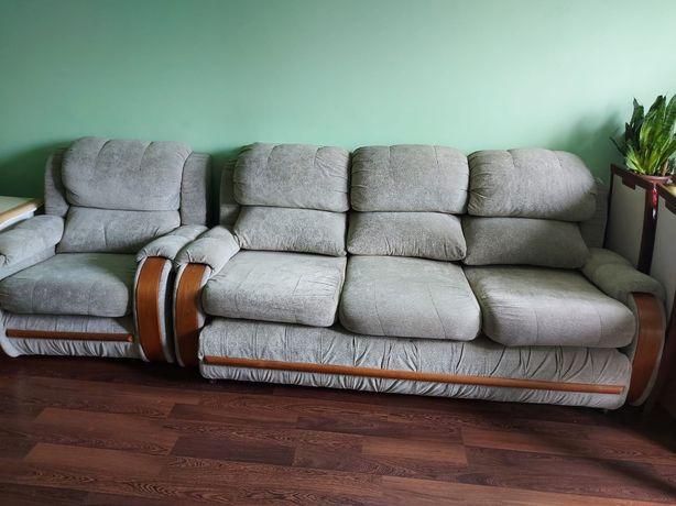 Диван, кресло продам
